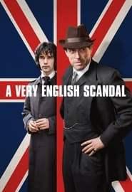A Very English Scandal Portada