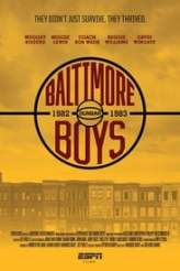 Baltimore Boys 2017