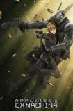 AppleSeed Ex Machina 2007