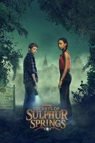 Imagen Los secretos de Sulphur Springs