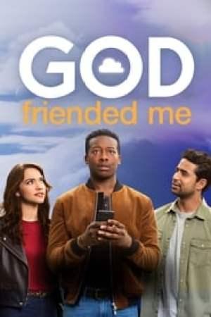 Portada God Friended Me
