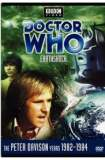 Doctor Who: Earthshock 1982