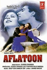 Aflatoon 1997 Hindi Movie AMZN WebRip 400mb 480p 1.3GB 720p 4GB 10GB 1080p