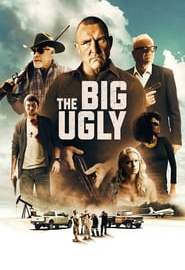 The Big Ugly Portada