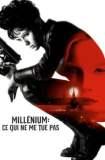 Millénium - Ce qui ne me tue pas 2018