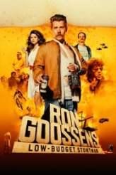 Ron Goossens, Low Budget Stuntman 2017