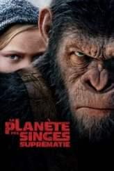 La Planète des singes : Suprématie 2017