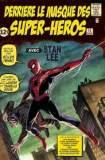 Derrière le masque des super-héros 2013