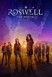 Roswell, New Mexico Portada