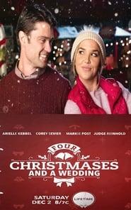 Four Christmases and a Wedding Kino Film TV