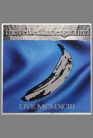 The Velvet Underground: Velvet Redux Live MCMXCIII