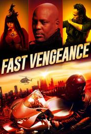 Megadede Fast Vengeance