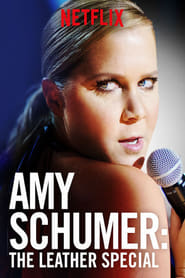 Ver Amy Schumer: The Leather Special (2017) Online Gratis