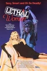 Lethal Woman 1989