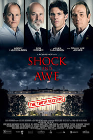 Ver Shock and Awe (2018) Online Gratis