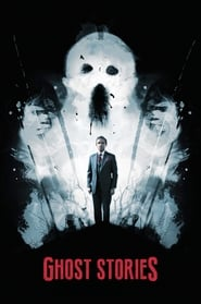 Ver Ghost Stories (2018) Online Gratis
