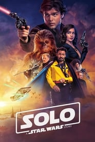 Solo: A Star Wars Story Kino Film TV
