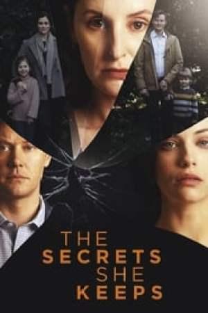 Portada The Secrets She Keeps