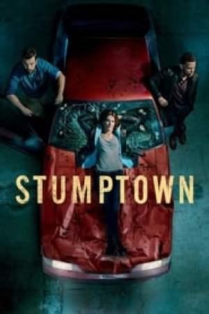 Portada Stumptown