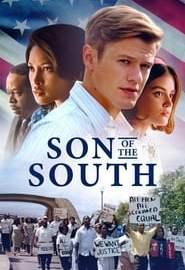 Son of the South Portada