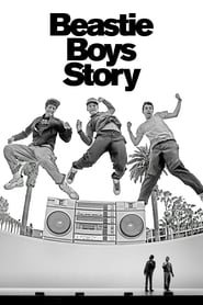 La historia de los Beastie Boys: Un documental de Spike Jonze
