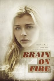 Ver Brain on Fire (2017) Online Gratis