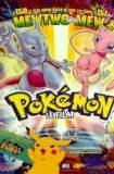 Pokémon 01 - Mewtwo contre Mew 1998