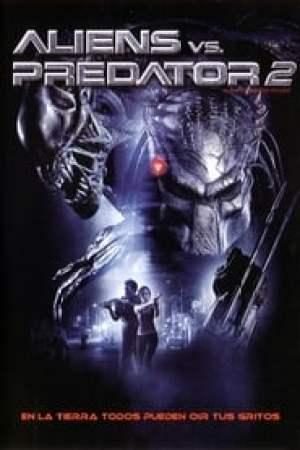 Portada Aliens vs. Predator 2