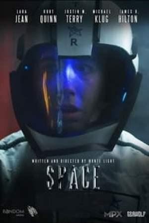 Portada Space Sci-Fi