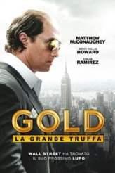 Gold - La grande truffa 2016