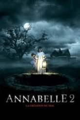 Annabelle 2 : La Création du Mal 2017