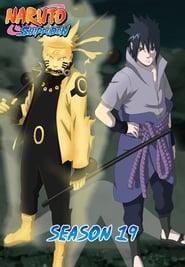 Naruto Shippuden: Temporada 19