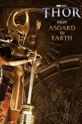Thor: From Asgard to Earth 2011