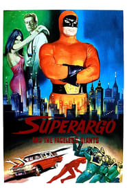 Superargo and the Faceless Giants
