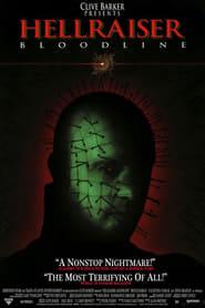 Hellraiser IV: El final de la dinastía sangrienta Online