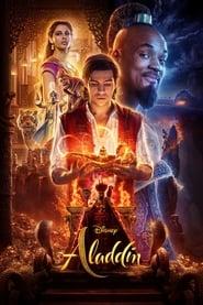 Aladdin 2019 Movie BRRip Dual Audio Hindi Eng 300mb 480p 1.2GB 720p 4GB 1080p