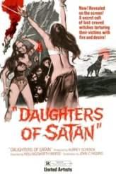 Daughters of Satan 1972