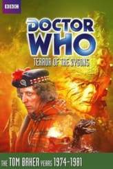 Doctor Who: Terror of the Zygons 1975
