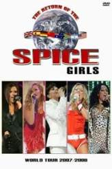 Spice Girls : The Return of the Spice Girls Tour 2008