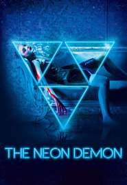 The Neon Demon Portada