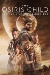 Science Fiction Volume One: The Osiris Child 2016