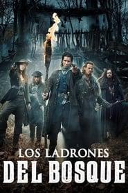 Imagen Los Ladrones del Bosque