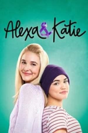Portada Alexa & Katie