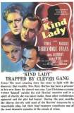 Kind Lady 1951