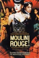 Moulin Rouge ! 2001