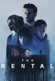 The Rental Portada