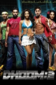 poster Dhoom 2