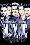 *NSYNC - Live from Madison Square Garden 2000