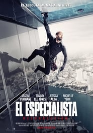 Mechanic: Resurrection