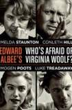 National Theatre Live: Edward Albee's Who's Afraid of Virginia Woolf? 2017